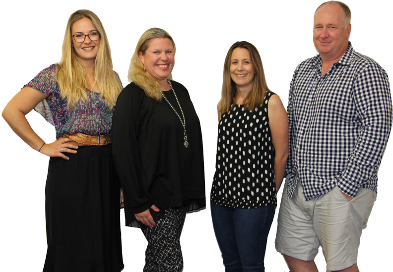 The Planners Plus Team